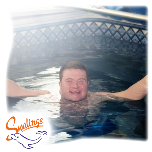 Disability Swimming Lessons