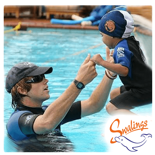 Intensive Swimming Courses