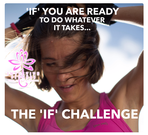 The Intuitive Fitness 3 week Challenge