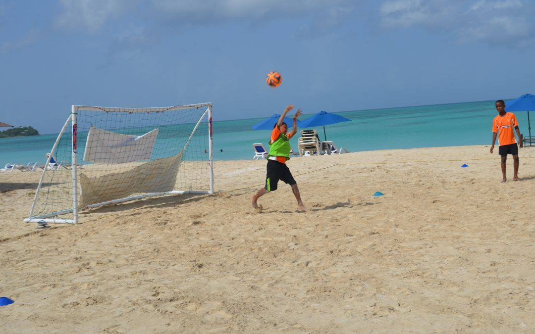 Swalings Beach League – Week 1 – Sponsored By Carib Connex Sat Sept 10th
