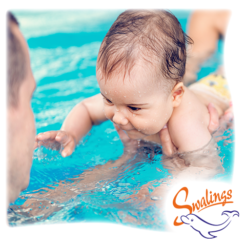 Baby Swimming Antigua