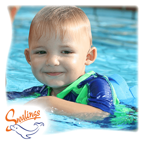 Swimming Lessons For Toddlers Antigua